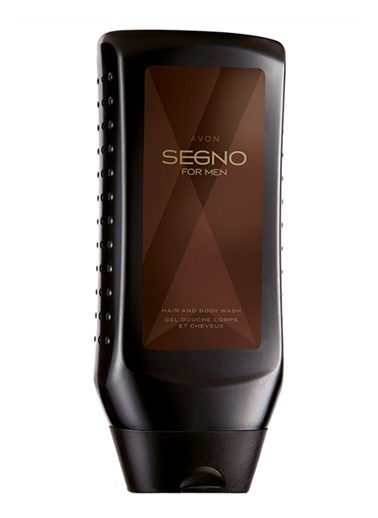 Avon Segno Erkek Saç ve Vücut Şampuanı 250 Ml Renksiz